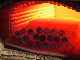 Heat Treatment- Normalising
