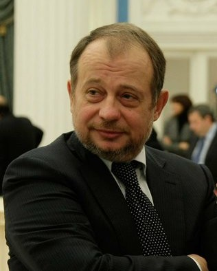 25 Richest Engineers Vladimir Lisin